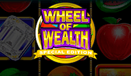 Игровой автомат Wheel of Wealth Special Edition